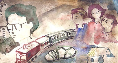 phan tich truyen ngan hai dua tre cua tac gia thach lam – van mau lop 11 tuyen ch - Phân tích truyện ngắn Hai đứa trẻ của tác giả Thạch Lam – Văn mẫu lớp 11 tuyển chọn
