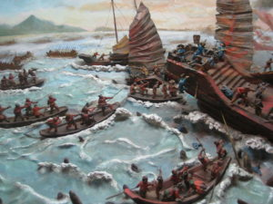 ms632 cam nhan ve bai phu song bach dang cua truong han sieu - MS632 - Cảm nhận về bài Phú sông Bạch Đằng của Trương Hán Siêu