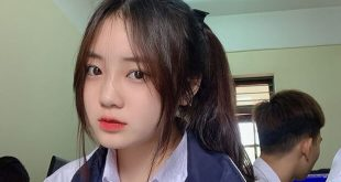 hinh anh nu sinh hot girl cap 2 310x165 - Phát biểu cảm nghĩ của em về ngày nhà giáo Việt Nam 20/11